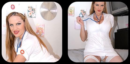 Fetisch Telefonsex Krankenschwester